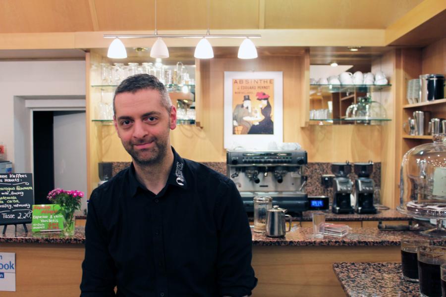 Kaffee in Köln kaufen bei Kaeffchen